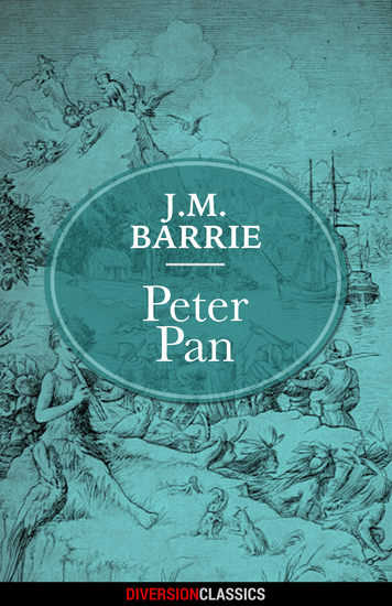 Peter Pan (Diversion Classics) - cover