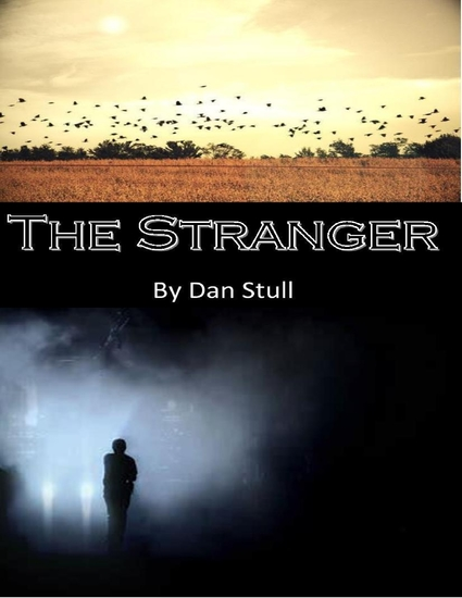 The Stranger - cover
