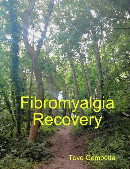 Fibromyalgia Recovery - cover