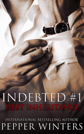 Debt Inheritance - Indebted #1 - cover