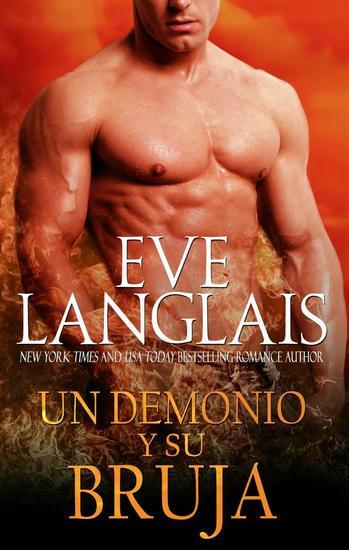 Un Demonio y Su Bruja - cover
