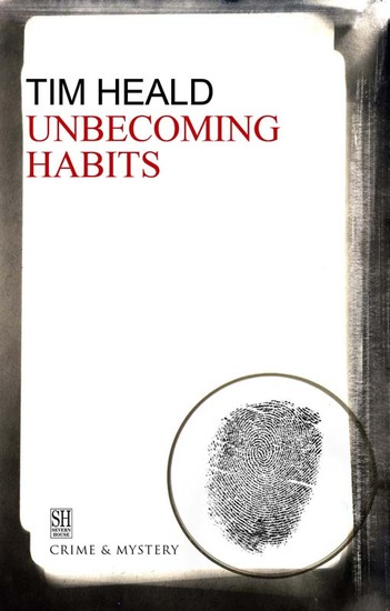Unbecoming Habits - cover