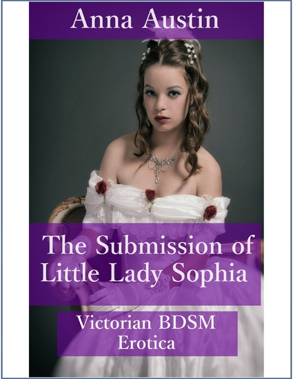 The Submission of Little Lady Sophia - cover
