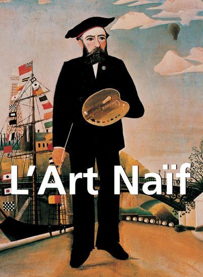 L'Art Naïf - cover