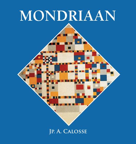 Mondrian - cover