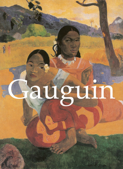 Gauguin - cover