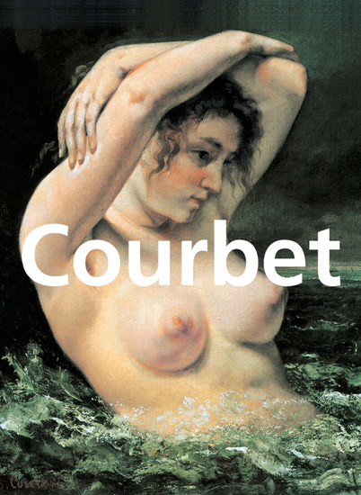 Courbet - cover