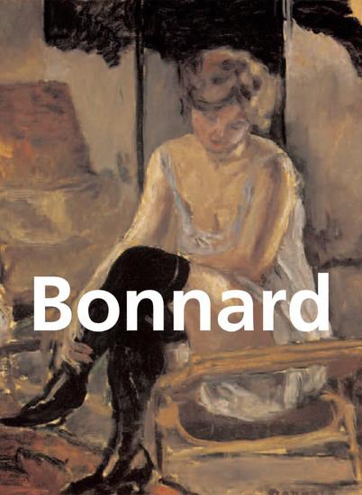 Bonnard - cover