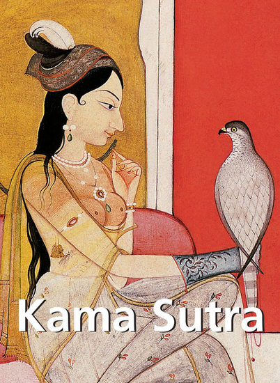 Kama Sutra - cover