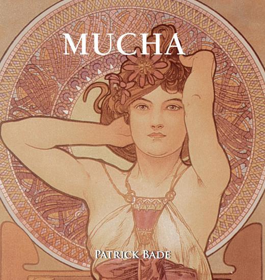 Mucha - cover