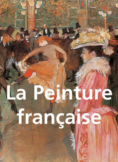 La Peinture française - cover
