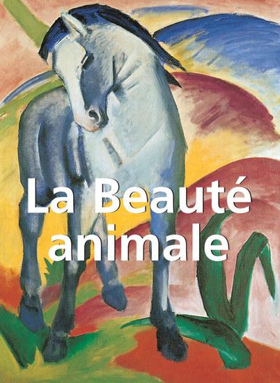La Beauté Animale - cover