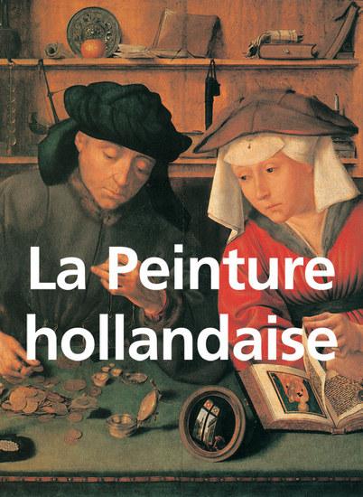 La Peinture hollandaise - cover