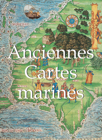 Anciennes Cartes marines - cover
