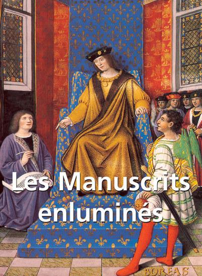 Les Manuscrits enluminés - cover