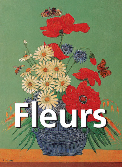 Fleurs - cover