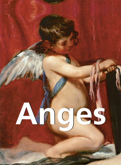 Anges - cover