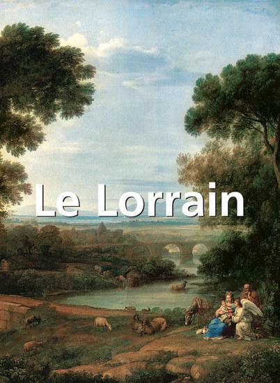 Le Lorrain - cover