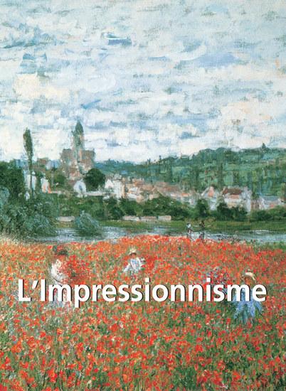 L'Impressionnisme - cover