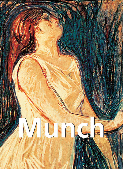 Munch - cover