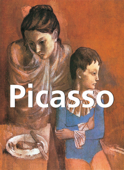 Picasso - cover