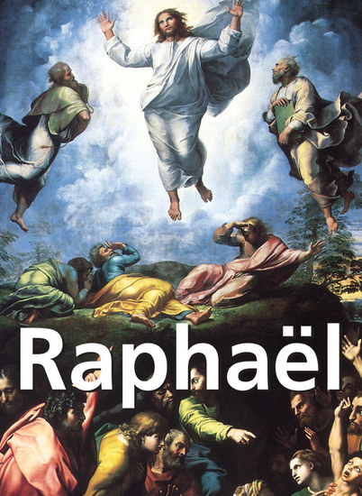Raphaël - cover