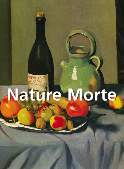 Nature Morte - cover