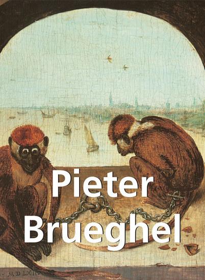 Pieter Brueghel - cover