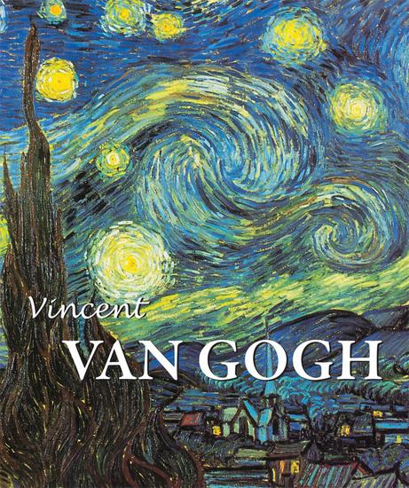 Vincent van Gogh - cover