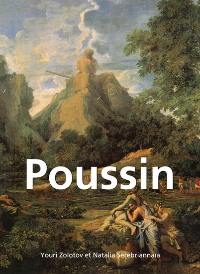 Poussin - cover