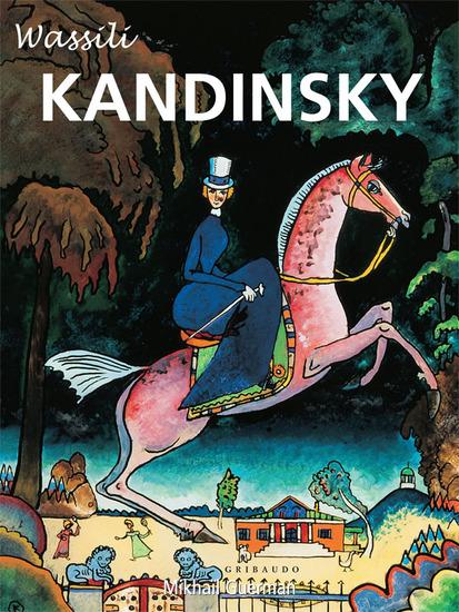 Kandinsky - cover