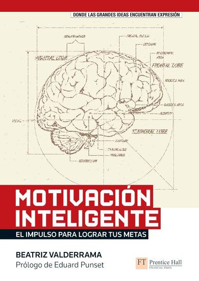Motivación inteligente - cover