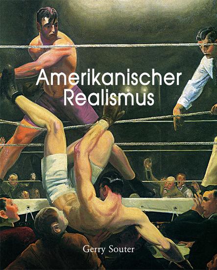 Amerikanischer Realismus - cover