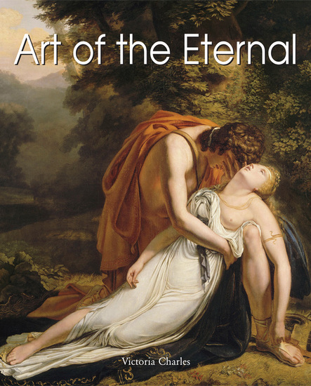 Art of the Eternal - cover
