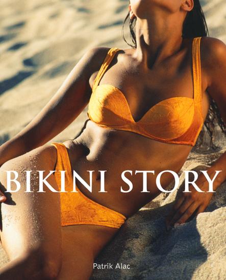 Bikini Story - cover