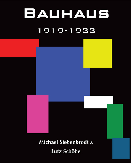 Bauhaus - cover