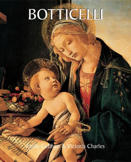 Botticelli - cover