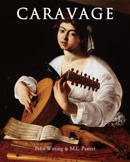 Caravage - cover