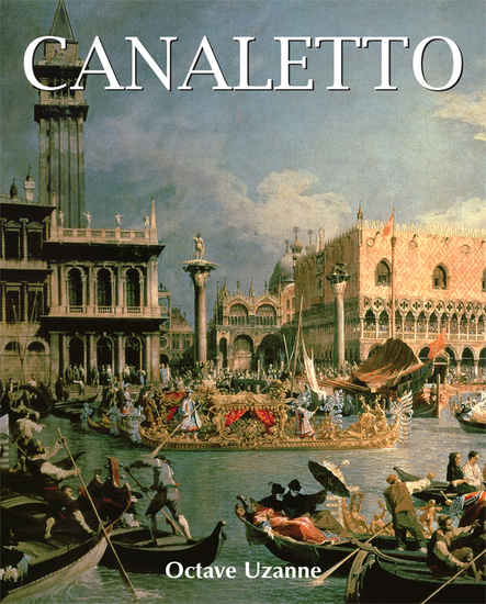 Canaletto - cover