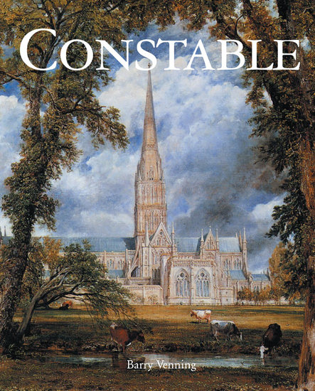 Constable - cover