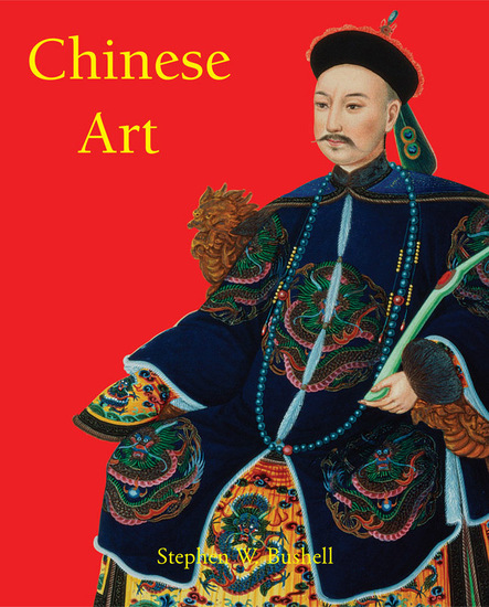 Chinese Art - cover