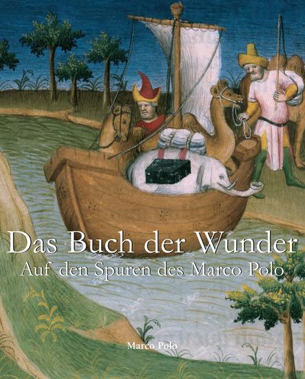 Das Buch der Wunder - cover