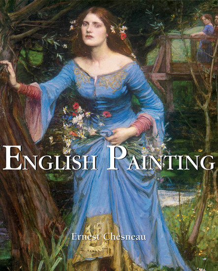 English Painting - cover