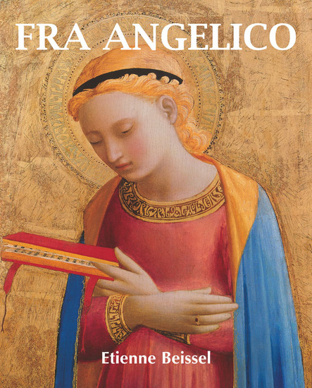Fra Angelico - cover