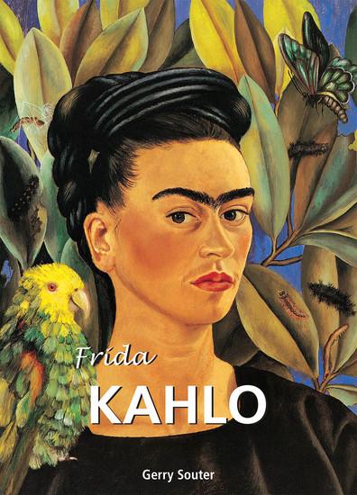 Frida Kahlo - cover