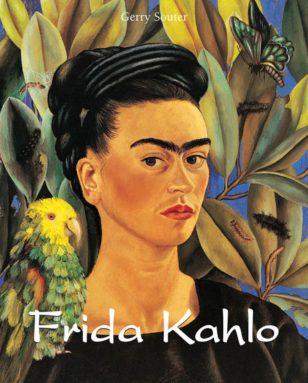 Frida Kahlo - cover