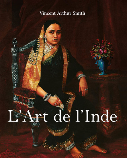L'Art de l'Inde - cover