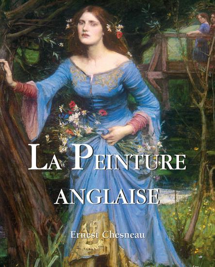 La Peinture Anglaise - cover