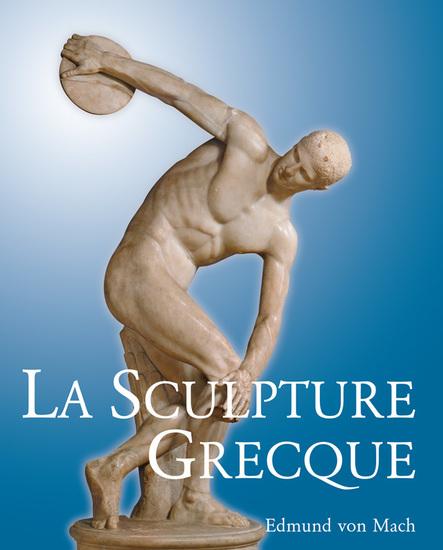 La Sculpture Grecque - cover