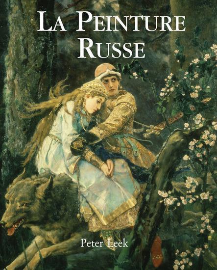 La Peinture Russe - cover